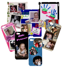 Mobile Phone & Tablet Covers