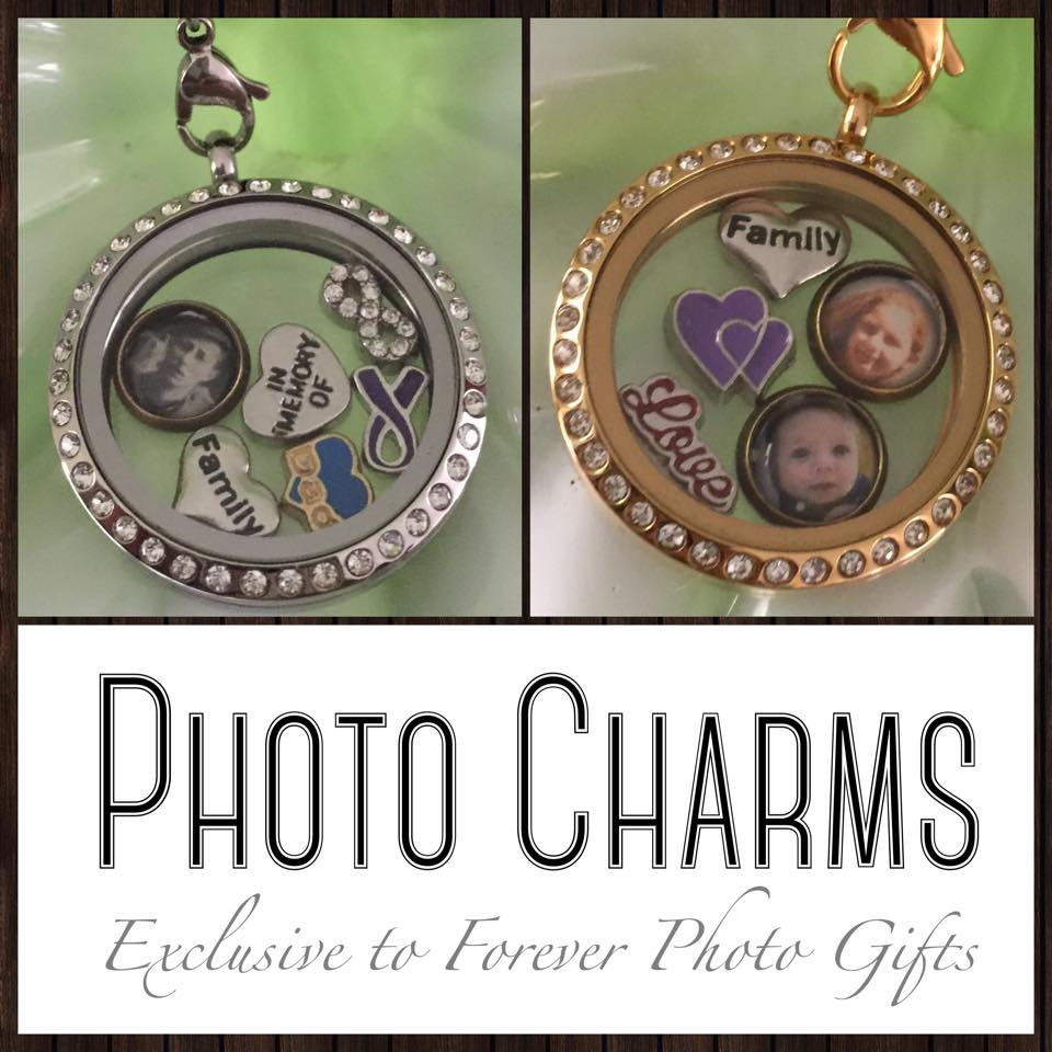 Photo Charms